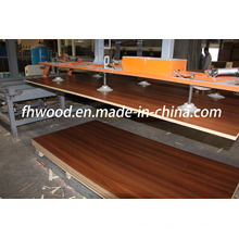 Melamine Faced MDF (Medium-density Fibreboard) for Furniture